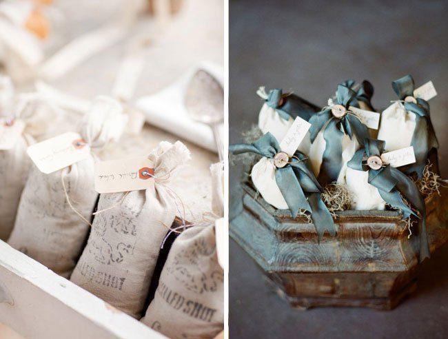 Give Aways Liebevolle Geste Für Eure Hochzeitsgäste