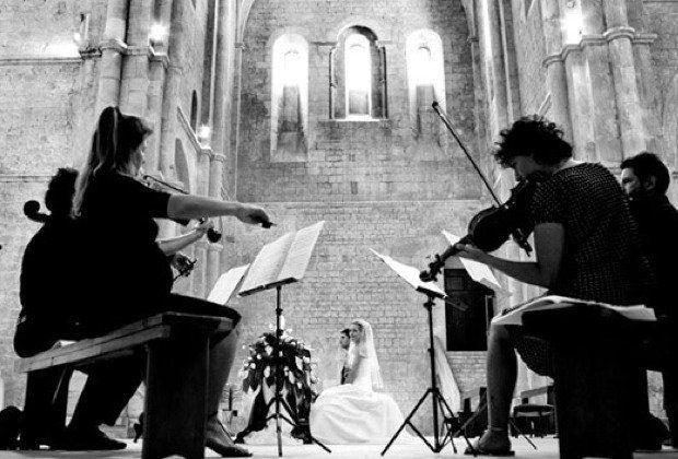 Beruhrende Hochzeitsmusik Zur Trauungszeremonie Hochzeitsguide