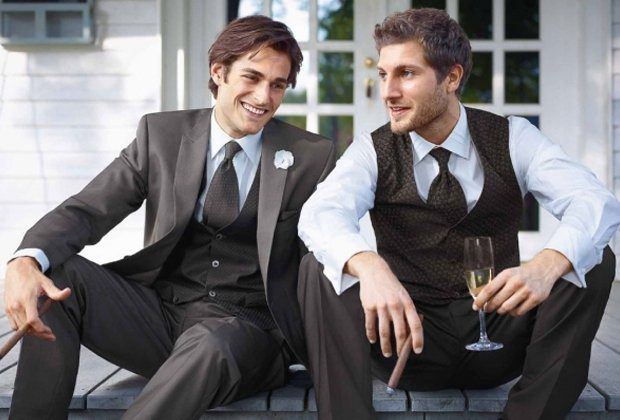 Flirten der männer
