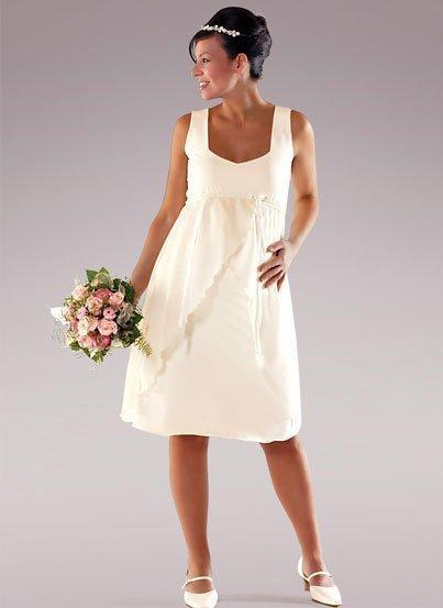 Das richtige Hochzeitskleid für jede Figur - Hochzeitsguide