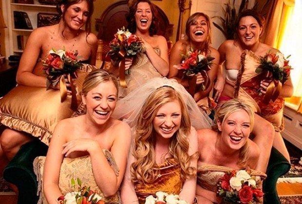 Hochzeitsbräuche weltweit, Hochzeitstradition