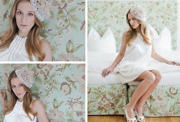Soeur Coeur – zauberhafte Brautkleider des Brautmodenlabels von Daniela Reske