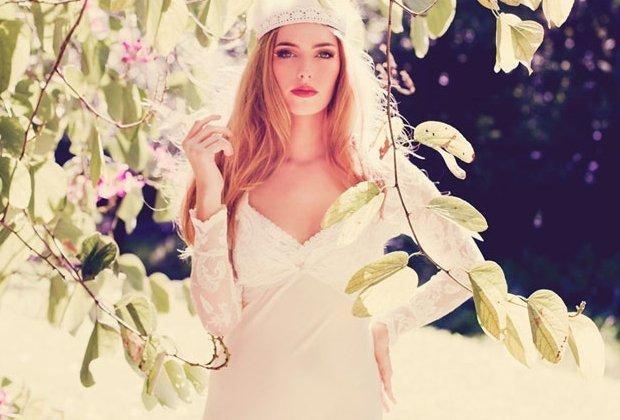 Grace Loves Lace, Brautmode im Vintage Look, Brautkleider ...
