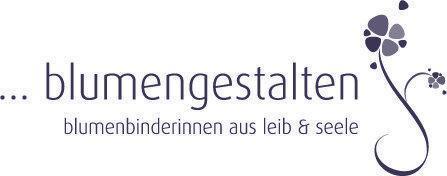 logo blumengestalten
