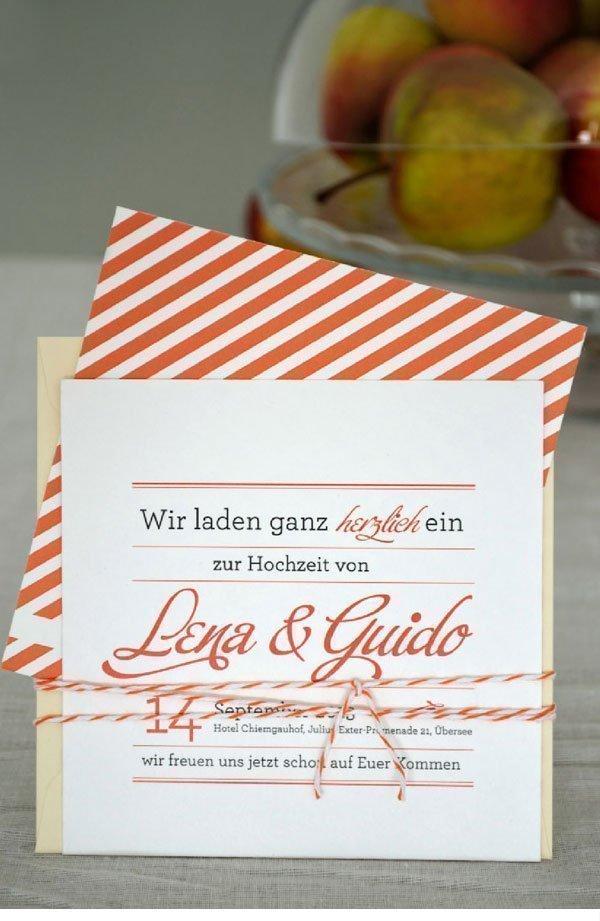 madewithlove2 wedding stationary