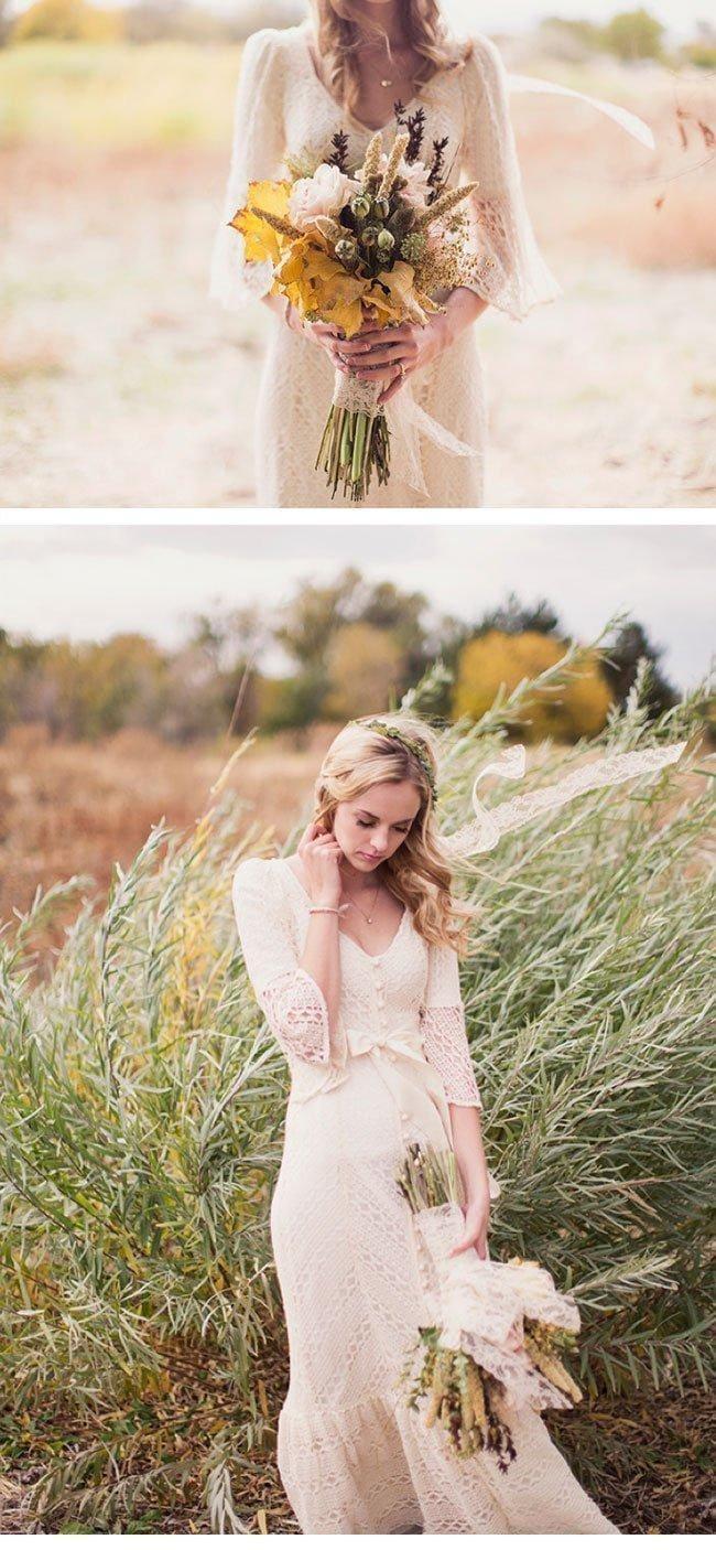 autumnshoot12 wedding flowers