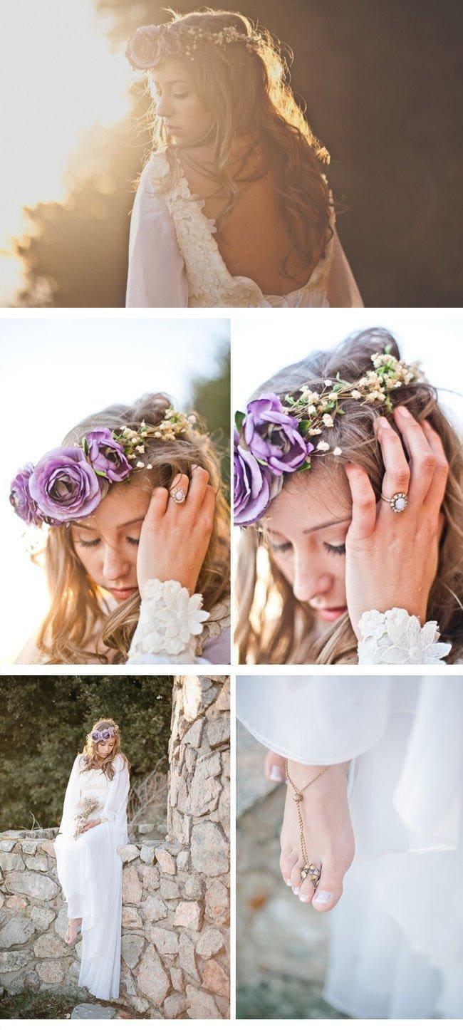 bohemian winter bride4-vintage-brautkleid