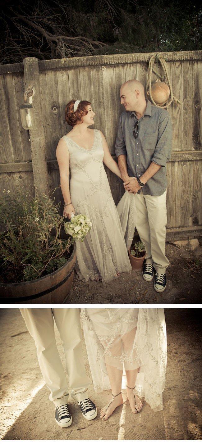 bev18 vintage wedding