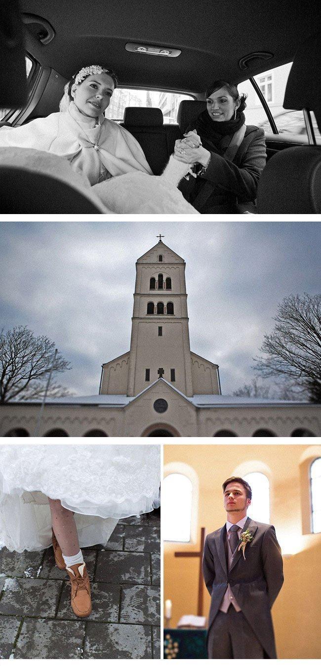 julia10-fahrt zur kirche
