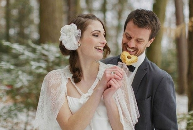 Winter Styled Shoot von Daniela Reske