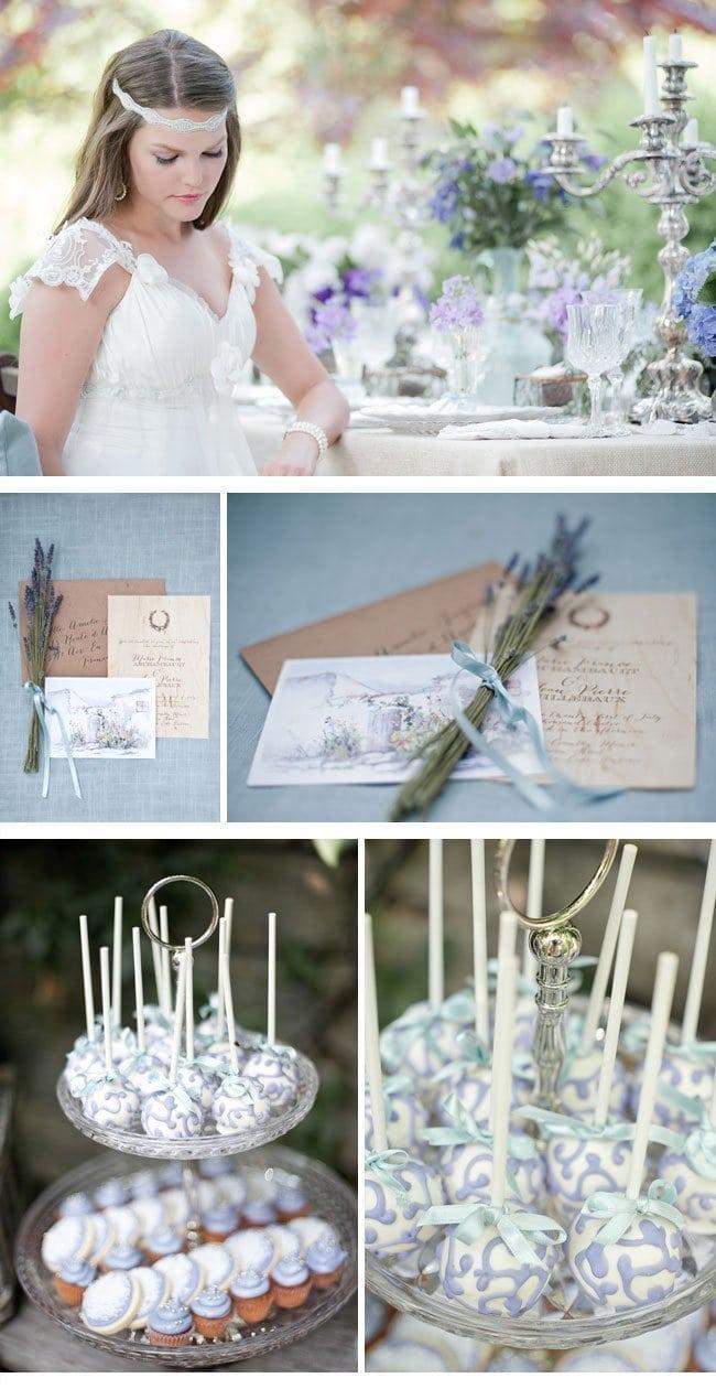 provence7-Hochzeitspapeterie