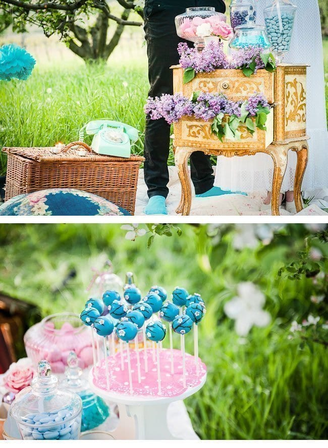 wedding picknick6a-vintage styled shoot