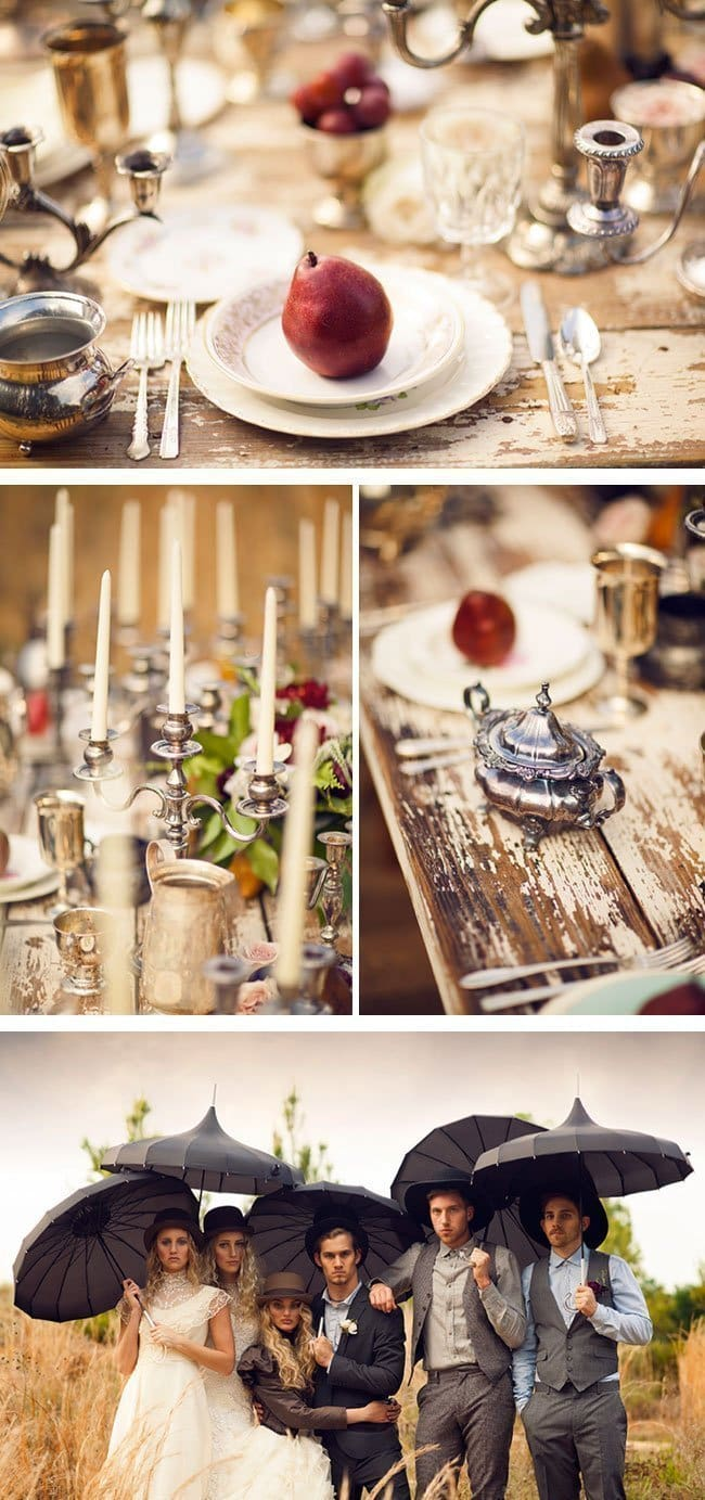 viktorianisches styled shoot13-vintage shooting