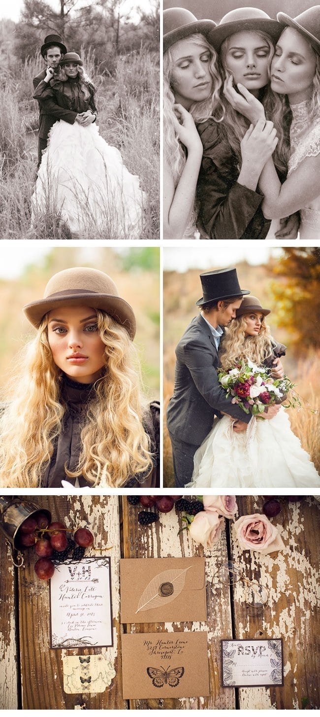 viktorianisches styled shoot2-vintage shooting