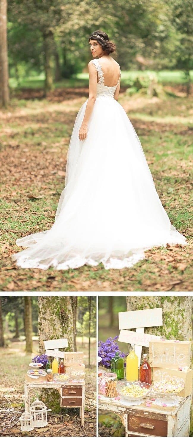 rustic vintage14-vintage bride