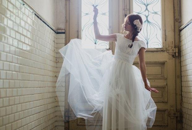 Soeur Coeur Couture Brautkleider