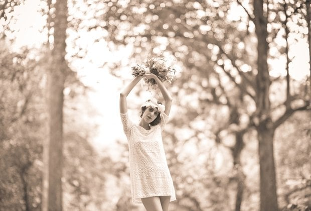 Vintage Styled Shoot von Andrew Yep