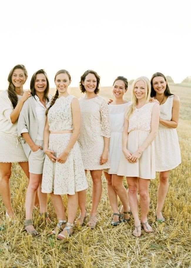mygirls5-brautjungfern