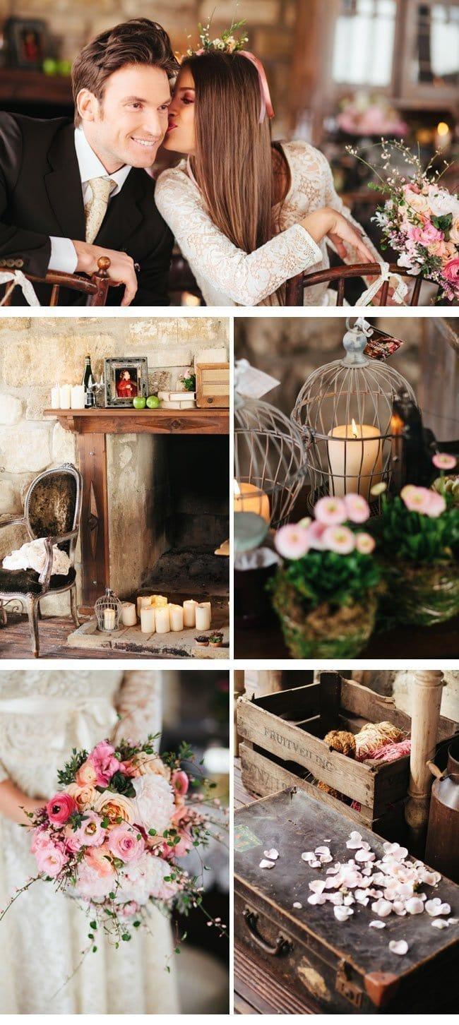 vintage dekoration3-brautstrauss