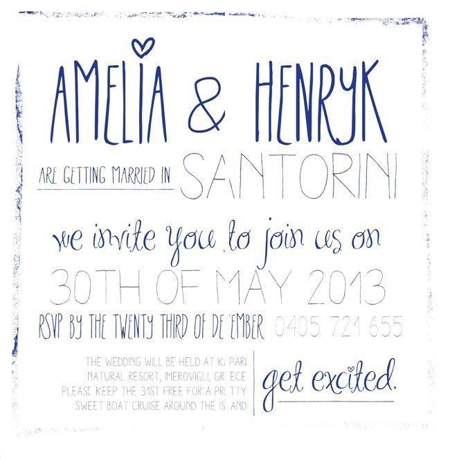 amelia henryk1a-heiraten in griechenland