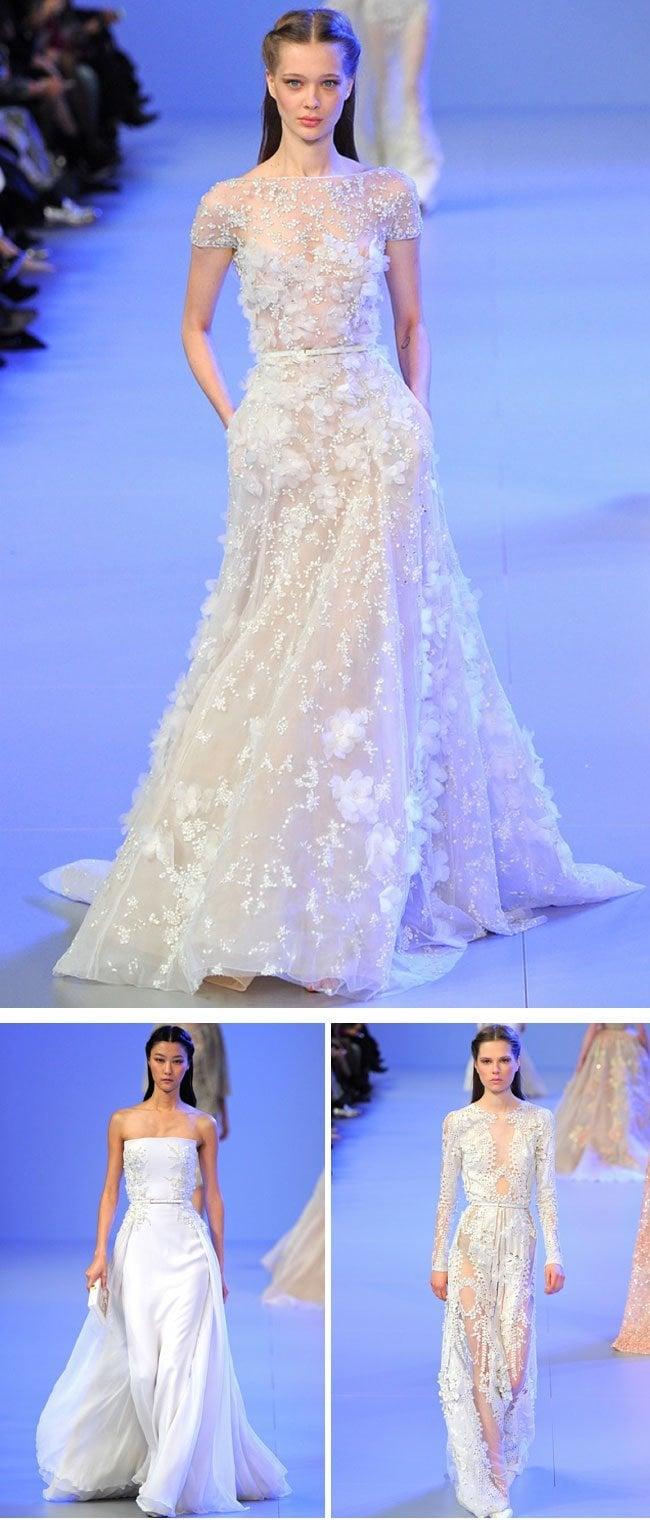 eli saab-2014-2-Wedding Gowns Hochzeitskleider