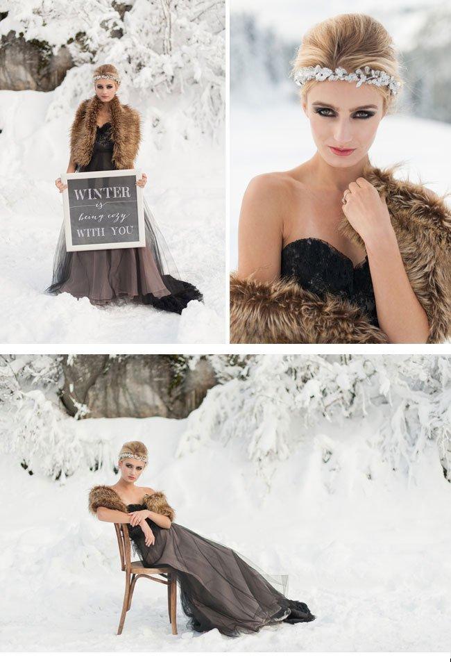 snowshoot12-winter bride