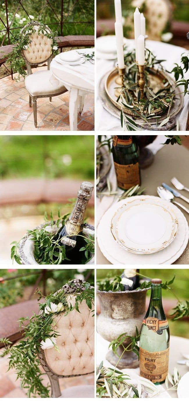 cal a vie7-wedding details hochzeitsdekoration