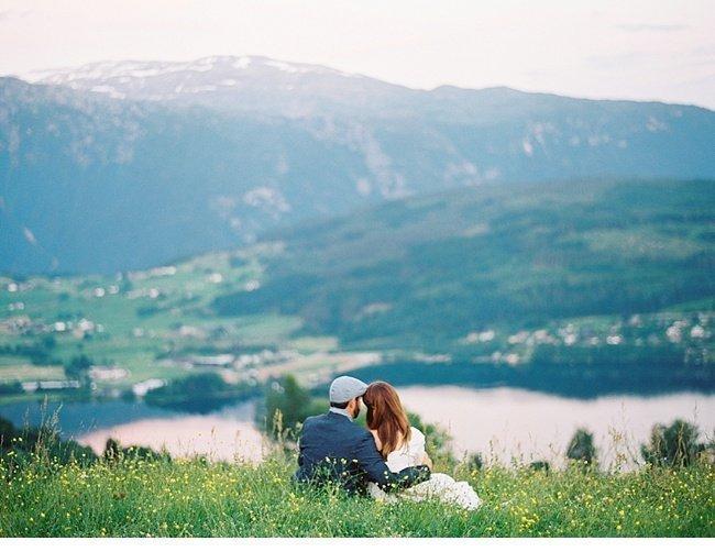 nina wes-hochzeit in norwegen norwegian vow 0029