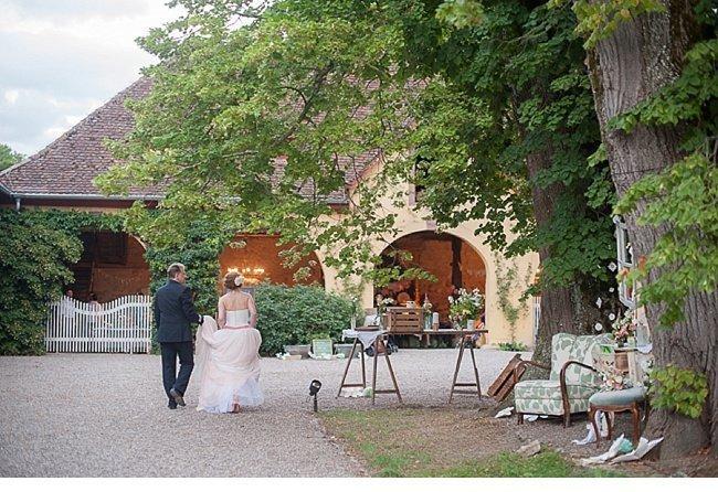 vintage schlosshochzeit 0043