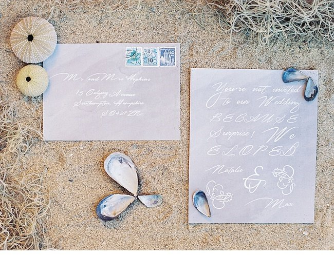 beach elopement inspiration 00011a