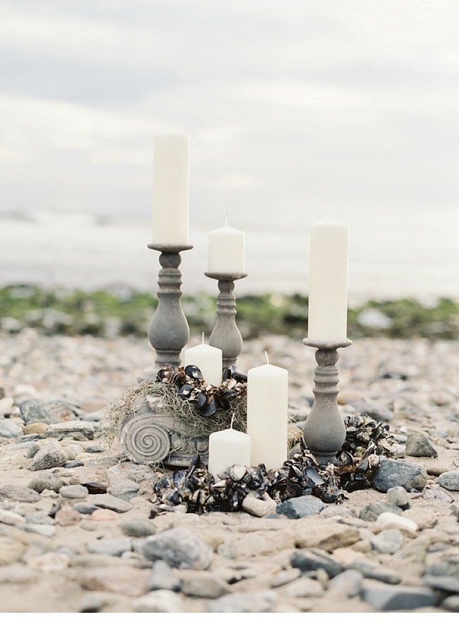 beach elopement inspiration 0003