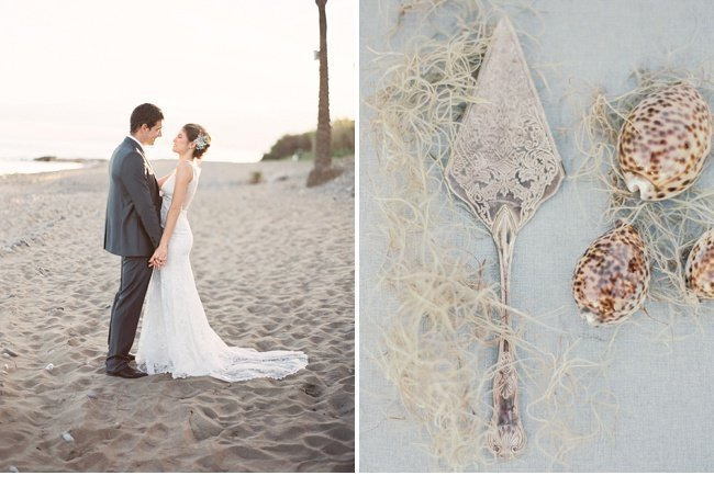beach elopement inspiration 0014