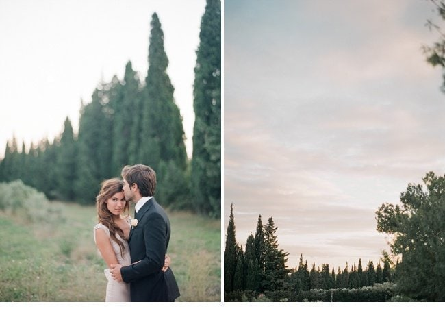 lavender olive grove provence wedding shoot 0022