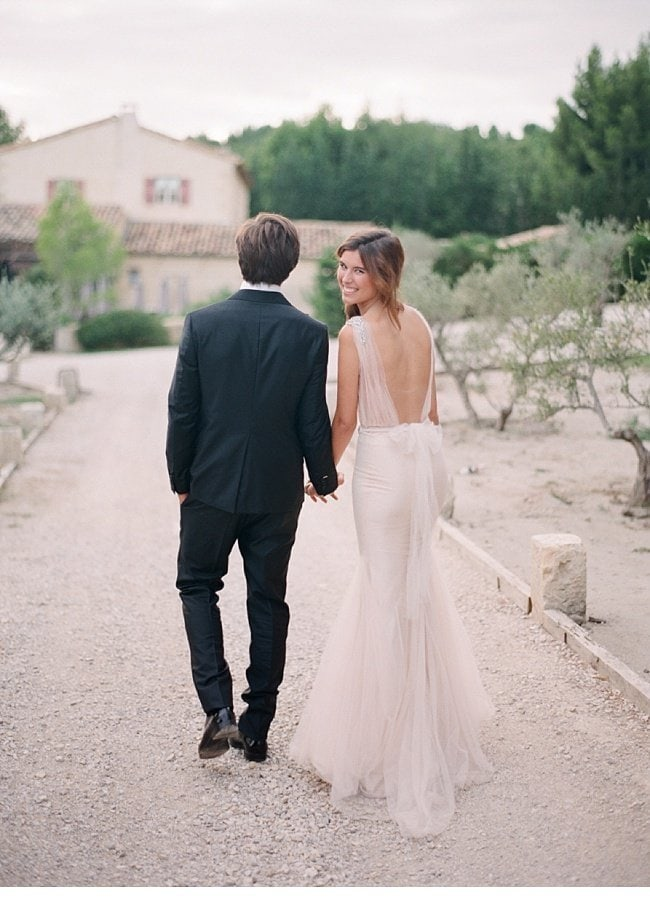 lavender olive grove provence wedding shoot 0023