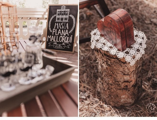 mediterranean forest wedding shoot 0006