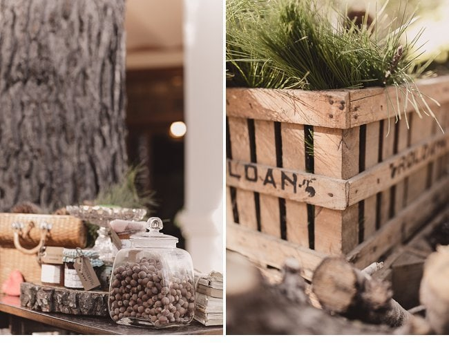mediterranean forest wedding shoot 0034