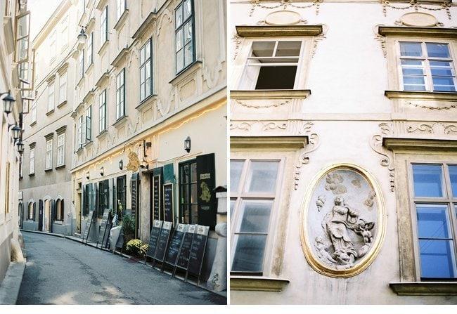 Viennese Autumn Wedding 50s Style 0001