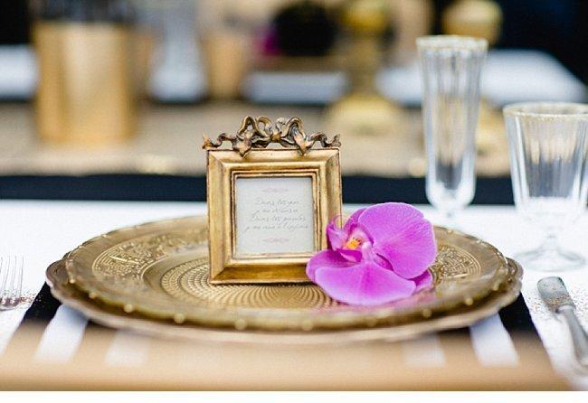 gold black wedding inspiration 0018