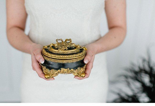 gold black wedding inspiration 0026