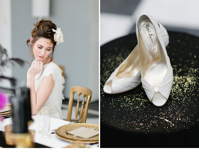 gold black wedding inspiration 0030