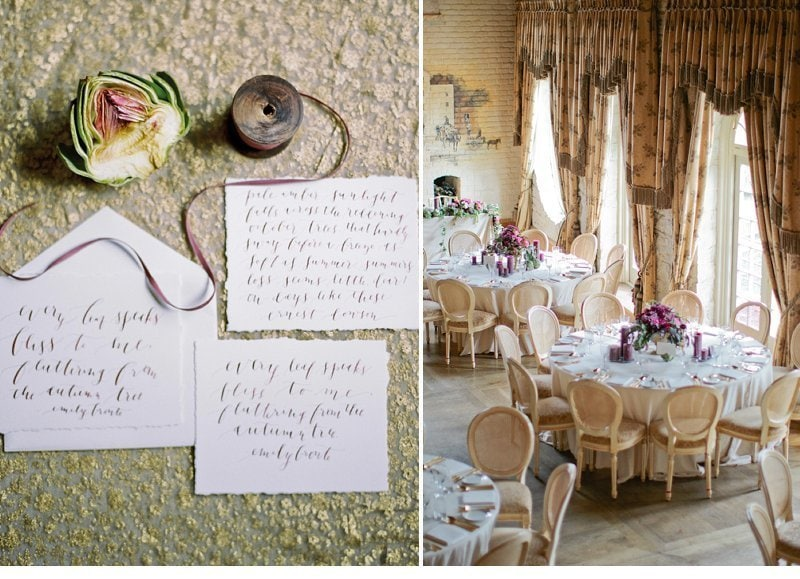 aine ross woodland wedding inspiration 0005a