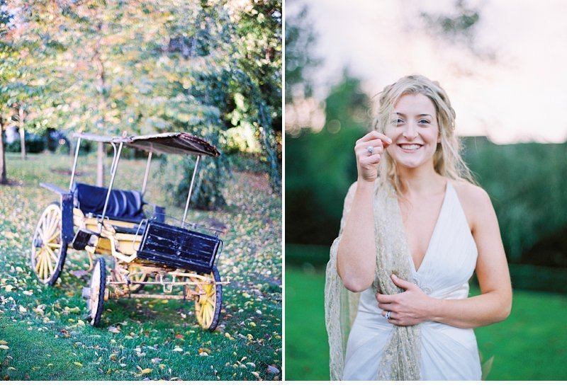 aine ross woodland wedding inspiration 0018