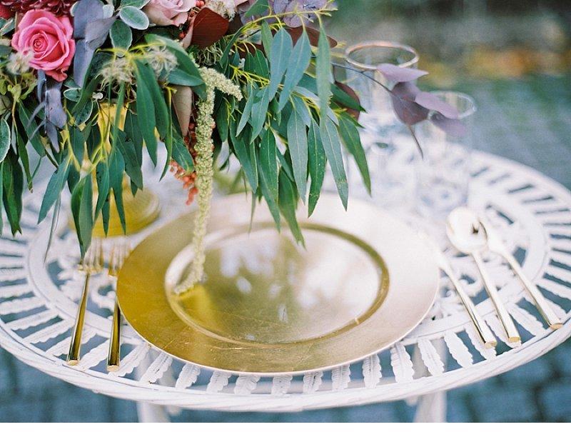 aine ross woodland wedding inspiration 0023
