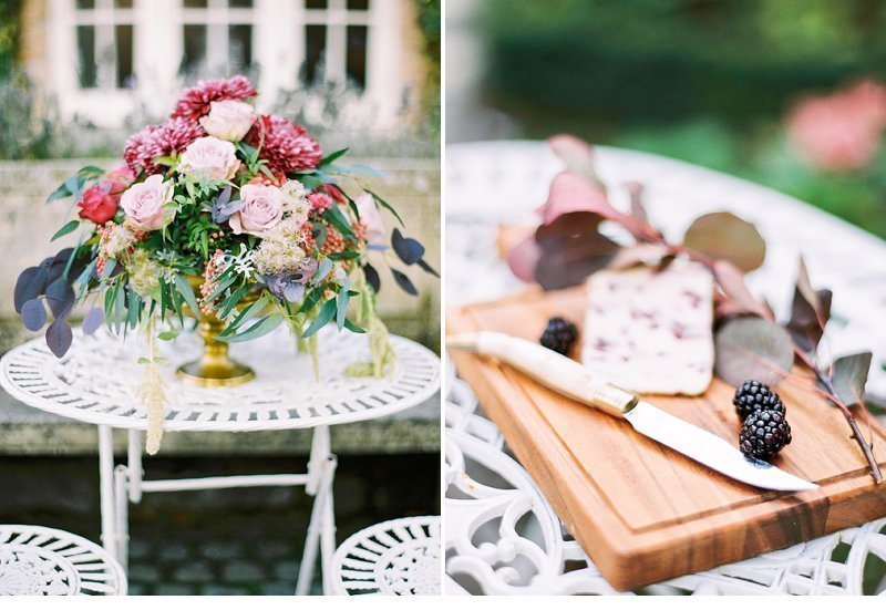 aine ross woodland wedding inspiration 0024