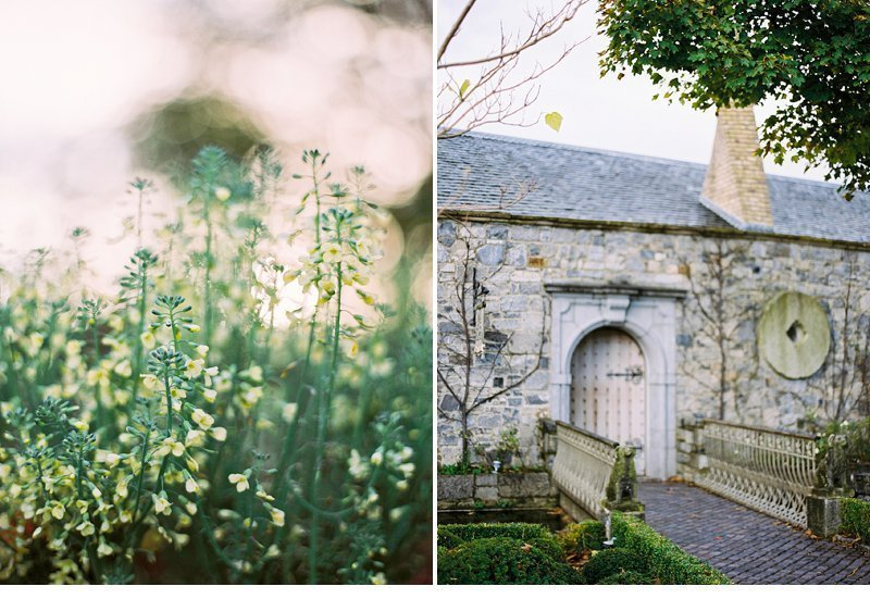 aine ross woodland wedding inspiration 0029