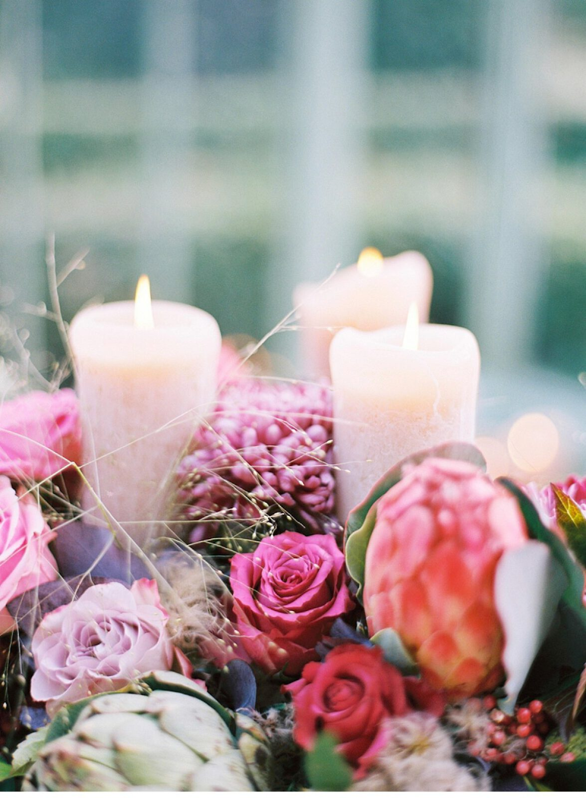 aine ross woodland wedding inspiration 0035