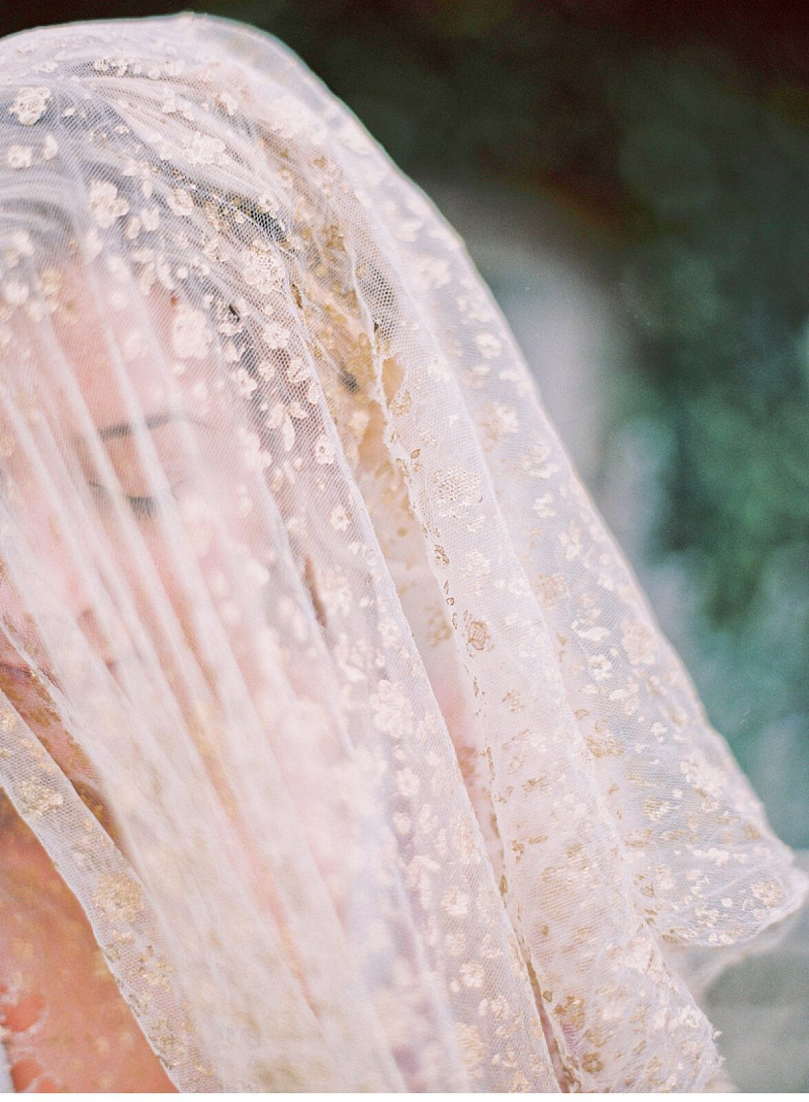 aine ross woodland wedding inspiration 0041b