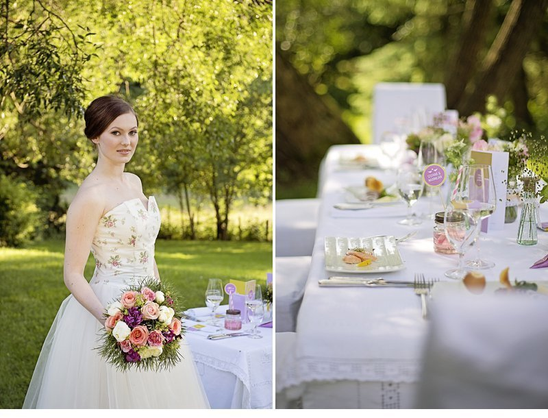 vintage wedding inspiration 0006