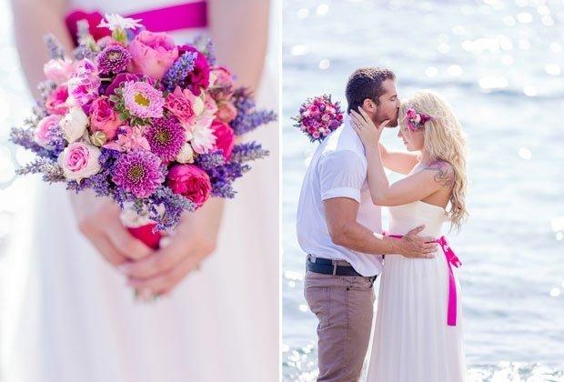 Sarah und Maximilian – Pre-Wedding Shoot in Kroatien von Tanja und Josef Photographie