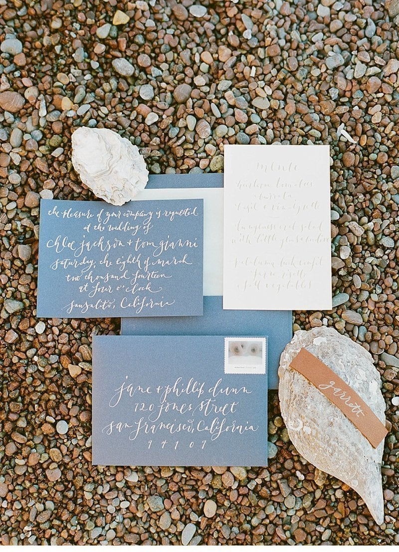 elegant beach wedding inspiration 0009